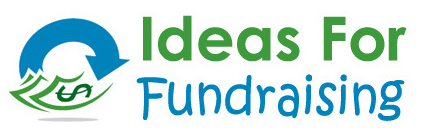 Ideas For Fundraising Logo
